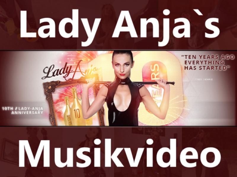 Lady Anja Musikvideo